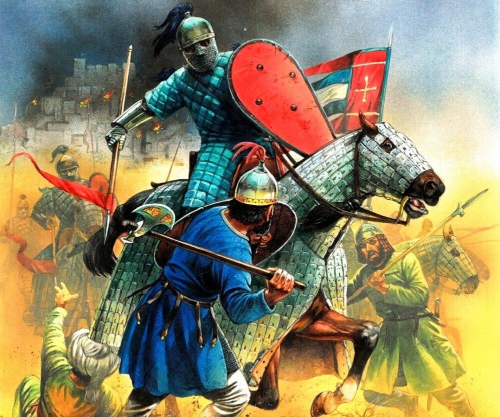 рис 9. византия